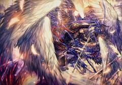 Lucifer (Shingeki no Bahamut)