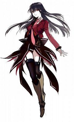 Lucifer (Sister of Purgatory)