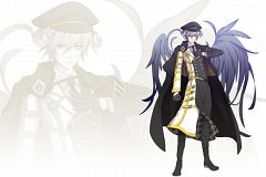 Lucifer (Tenshi × Akuma)