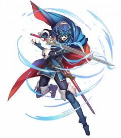 Lucina (Fire Emblem)