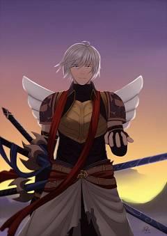 Lucio (Granblue Fantasy)
