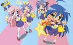 Lucky☆Star