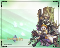 Luminous Arc