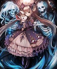 Luna (Shadowverse)