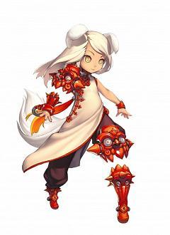 Lyn (Blade & Soul)