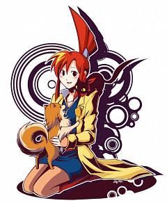 Lynne (Character)