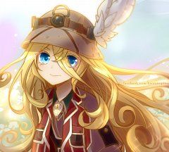 Lyza (Made in Abyss)