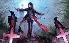 Märchen von Friedhof