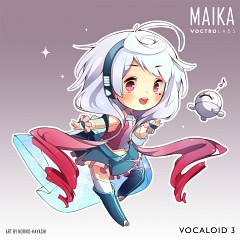 MAIKA (VOCALOID)