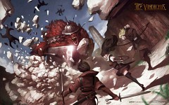 Mabinogi Heroes