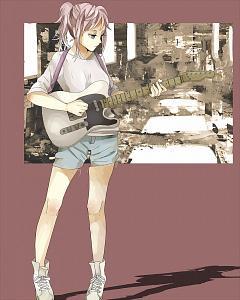 Machi (Hunter x Hunter)