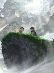 Made in Abyss: Tabidachi no Yoake