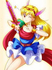 Magical Princess
