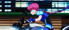 Magical Girl Lyrical Nanoha Detonation