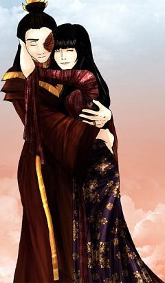 Maiko (Avatar Couple)