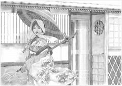 Makie Otono-tachibana