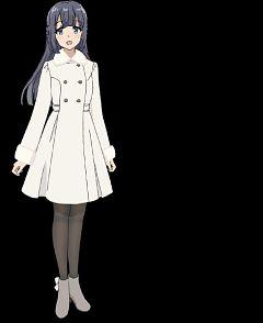 Makinohara Shouko