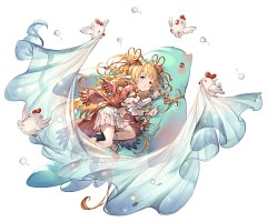 Makira (Granblue Fantasy)