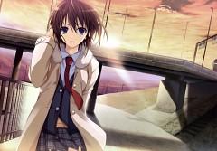 Makishima Yumi
