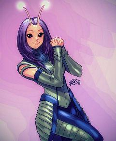 Mantis (Marvel)