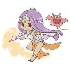Maya (dragon Quest Iv)