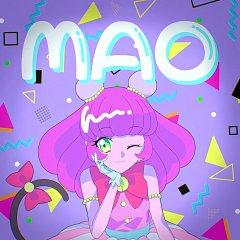 Mao (Precure)