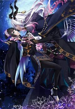 Dark Lord And Assasin Bride