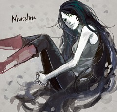 Marceline Abadeer