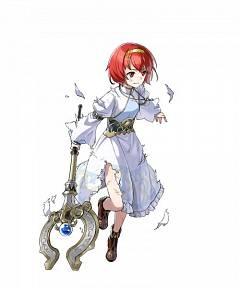 Maria (Fire Emblem)