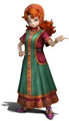 Maribel (Dragon Quest VII)