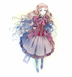 Marie (Pandora Hearts)