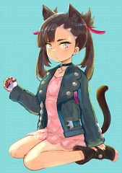 Marie (Pokémon)