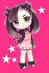 Marnie (pokémon)