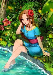 Marin (Yume o Miru Shima)