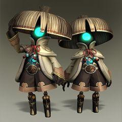 Marionette (Toukiden 2)