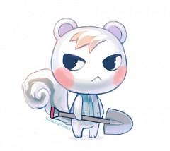 Marshal (Doubutsu no Mori)
