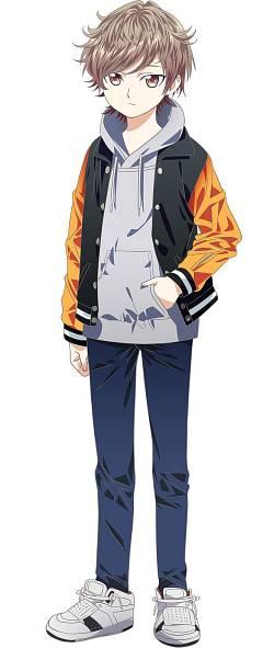 Masaru (Hand Shakers)