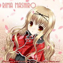 Mashiro Rima
