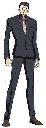 Matayoshi Kazuo
