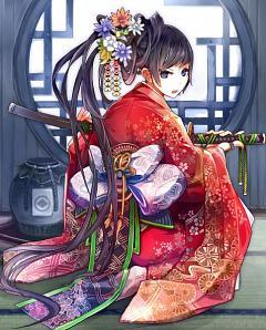 Matsu-hime (Sengoku Taisen)