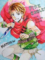 Matthew (Fire Emblem)