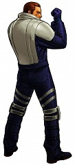 Maxima (King of Fighters)