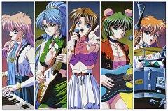 Megami Paradise