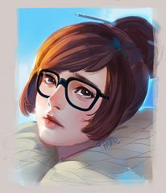 Mei (Overwatch)