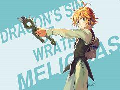 Meliodas (Nanatsu no Taizai)