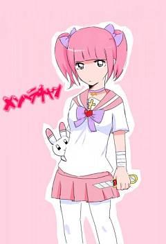 Menhera-chan (Character)