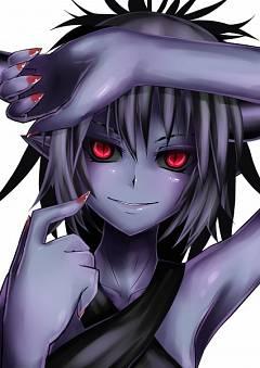 Mephisto (Shinrabansho)