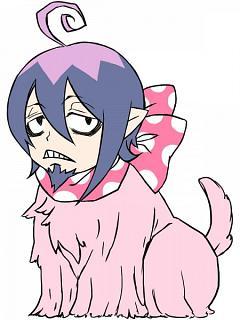 Mephisto Pheles (Dog)