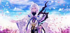 Merlin (Fate/stay night)