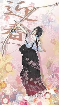 Mibuchi Reo
